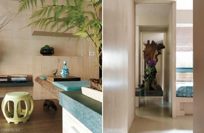 Blue-green-decor-665x436