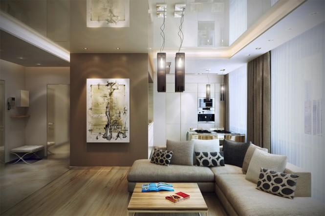 Brown-cream-open-living-room-665x443
