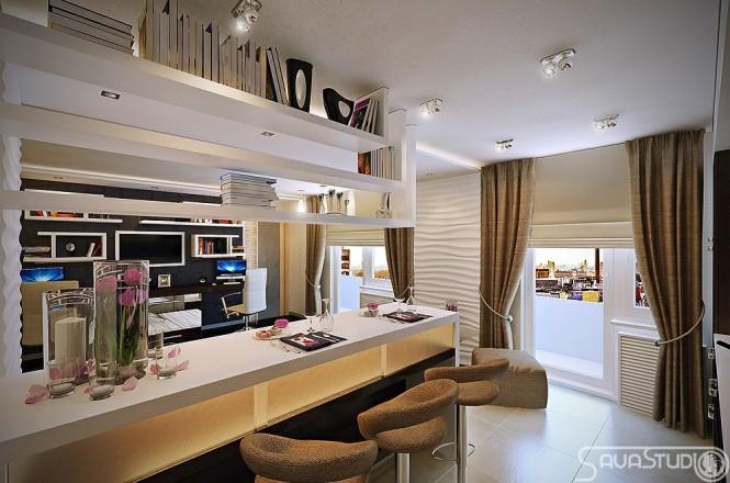 White-kitchen-breakfast-bar-665x440