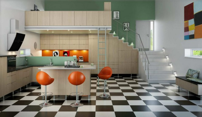 mid-60s-mod-Norwegian-kitchen-665x384