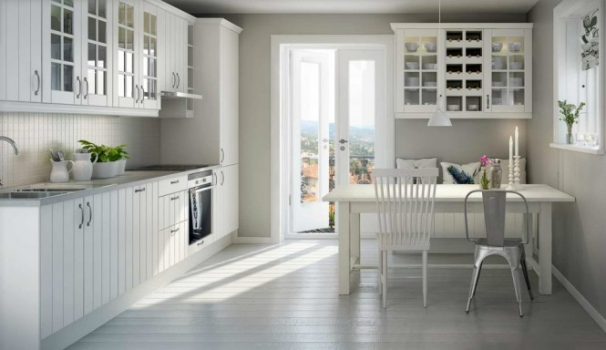 traditional-contemporary-Norwegian-kitchen-665x384