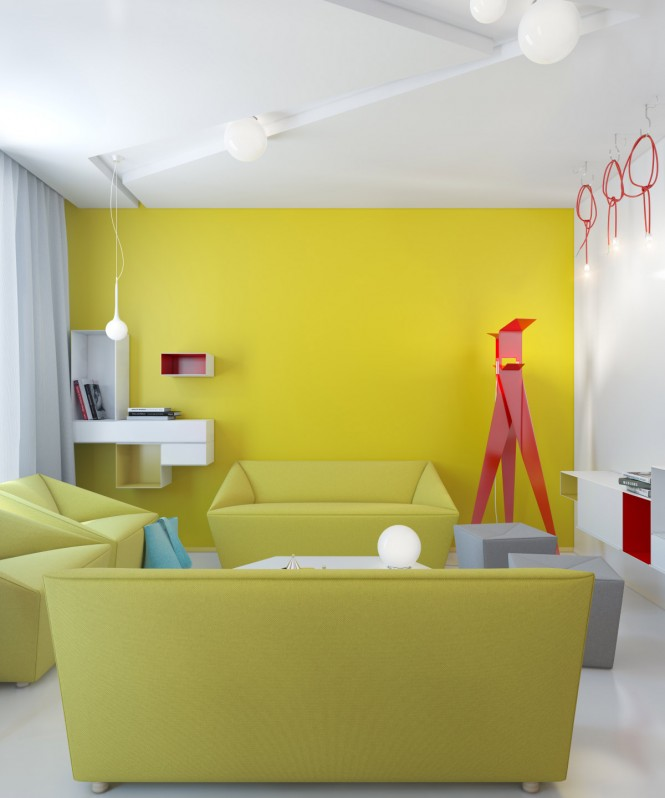 yellow-living-room-red-accents-665x798